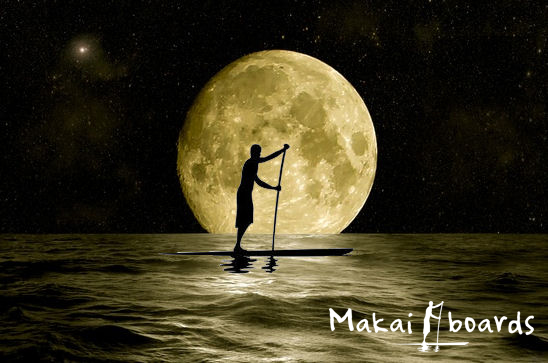 makai vollmond sup am t rlersee mittwoch 20 juli 2016 makaiboards. Black Bedroom Furniture Sets. Home Design Ideas